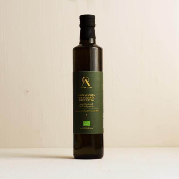 Aroma Olymp griechisches Olivenöl