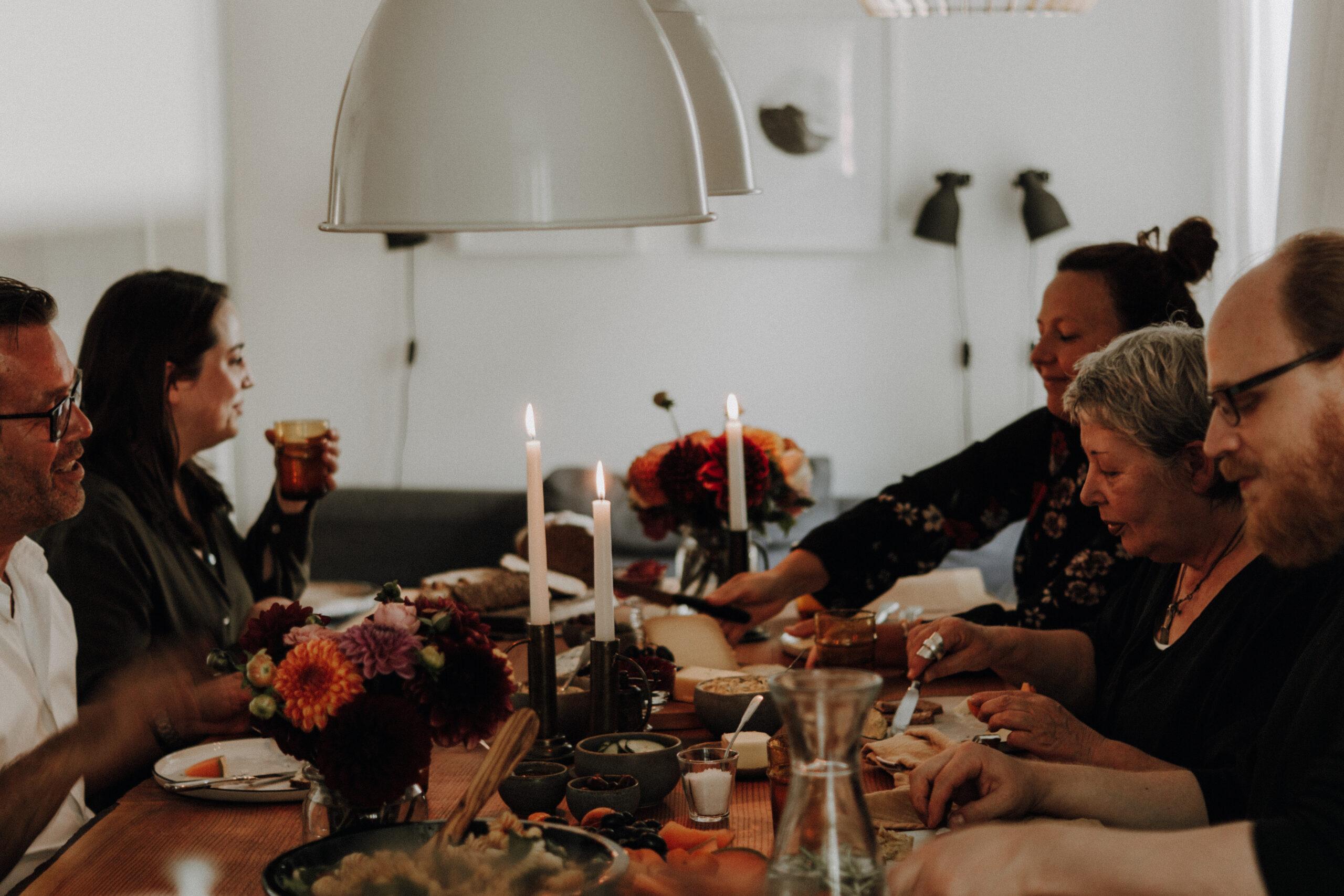 Gastfreundschaft – was das für uns Blumenthals bedeutet & ein paar der besten Blumenthal-Tipps für entspannte GastgeberInnen