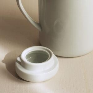 Kaffeekanne von Broste Copenhagen Salt