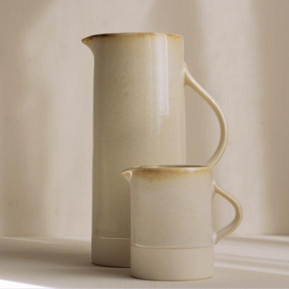 Keramik Kannen Madam Stoltz