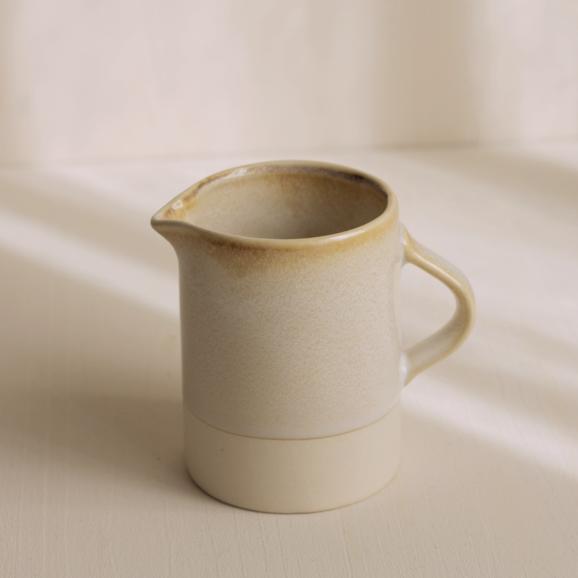 Keramik Kännchen