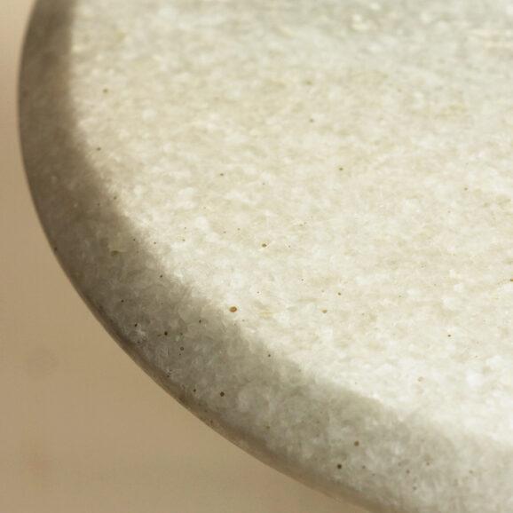 Marmor Tortenplatte