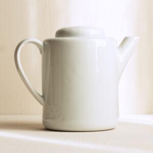 Tee und Kaffee Kanne Salt von Broste Copenhagen