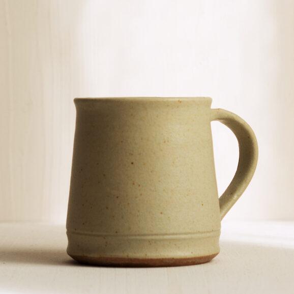 grosser Kaffeebecher von Madam Stoltz
