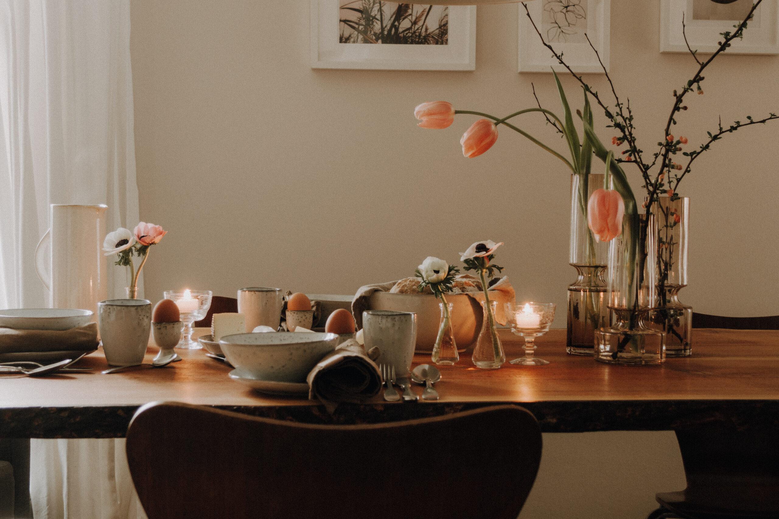 Newsletter 03/21 – Große Freude: Der Frühling steht vor der Tür & Ostern damit fast um die Ecke