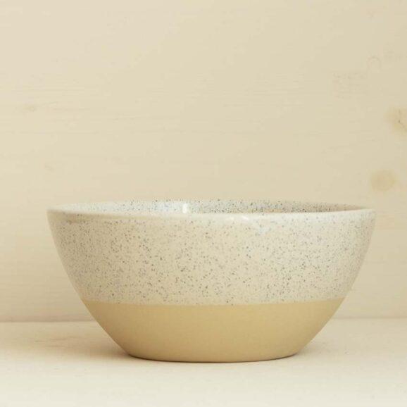 Buddha Bowl von onomao in sand natur