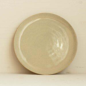 kleiner Teller beige von onomao