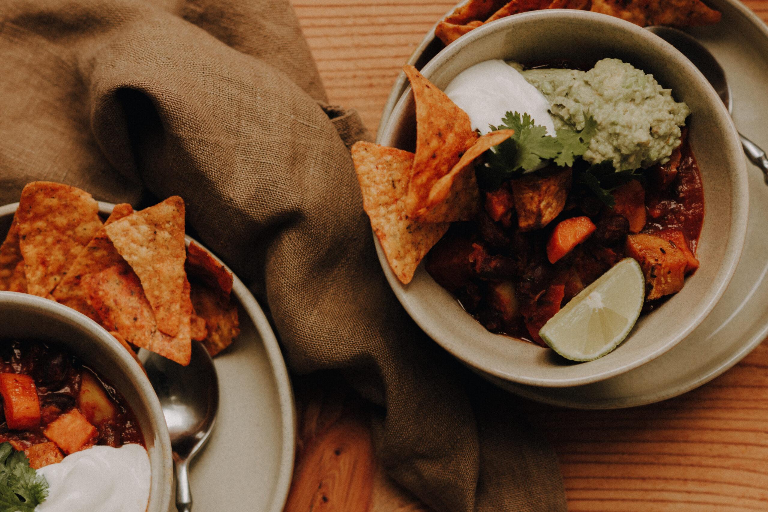 Rezept: Karls Chili sin Carne – ein wärmendes Rezept für Herbst und Winter