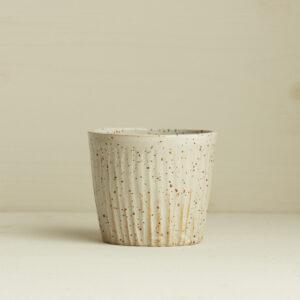Keramik Becher von Nueko handgemacht