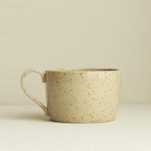 Keramik Tasse von Nueko handgemacht