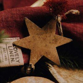 Weihnachtsanhaenger